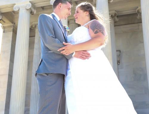 Buffalo, NY Wedding – Stephanie & Anthony
