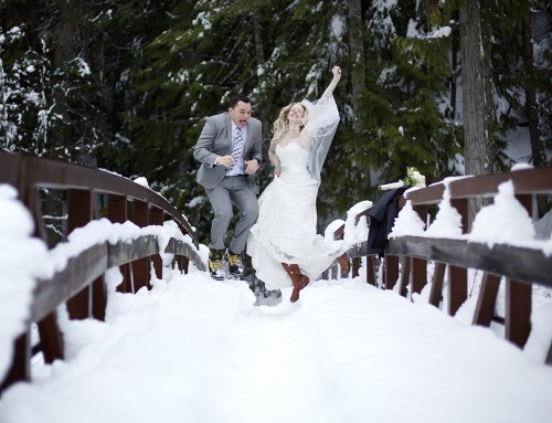 Winter Weddings in Buffalo, NY
