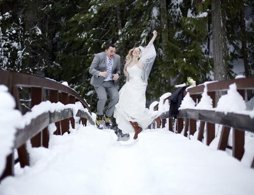 Winter Weddings in Buffalo, NY