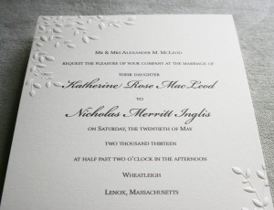 nice-embossed-wedding-invitations