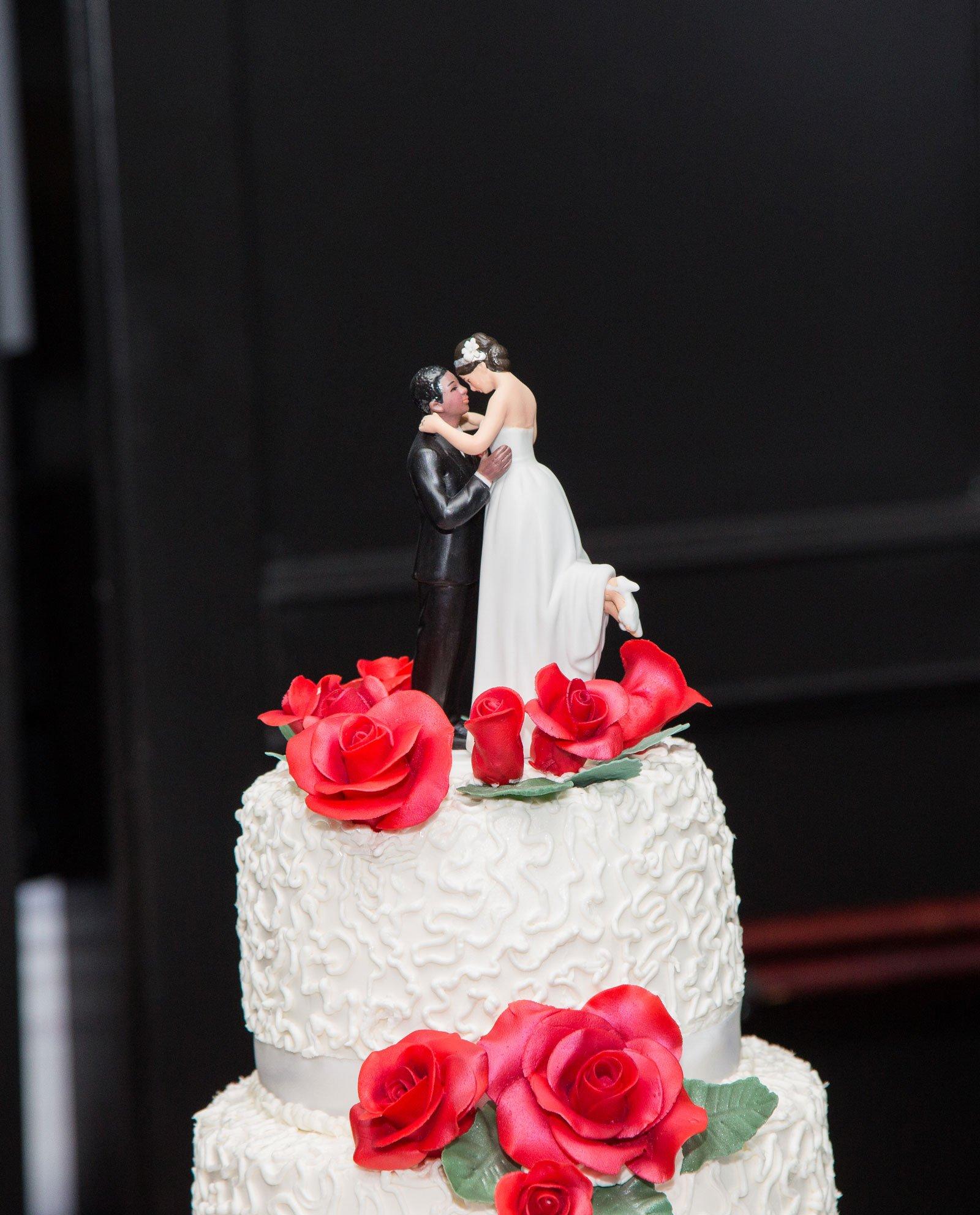 Williamsville, NY Wedding wedding cake